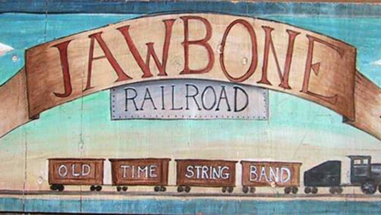 Jawbone Railroad