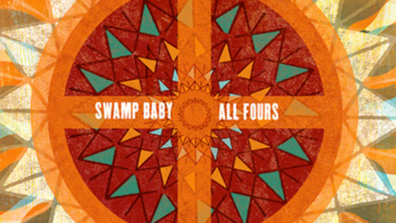 All Fours by Swamp Baby Out Today