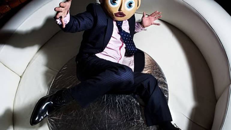 Rest in Peace Frank Sidebottom
