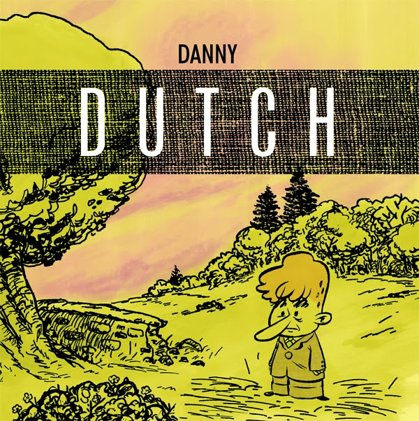 David King's Danny Dutch – Review