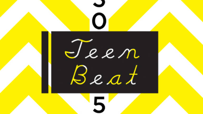 Happy 30th Anniversary Teen-Beat Records