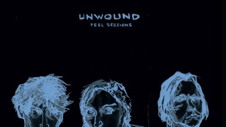 Memorial Weekend Music 1 – Unwound Peel Sessions EP