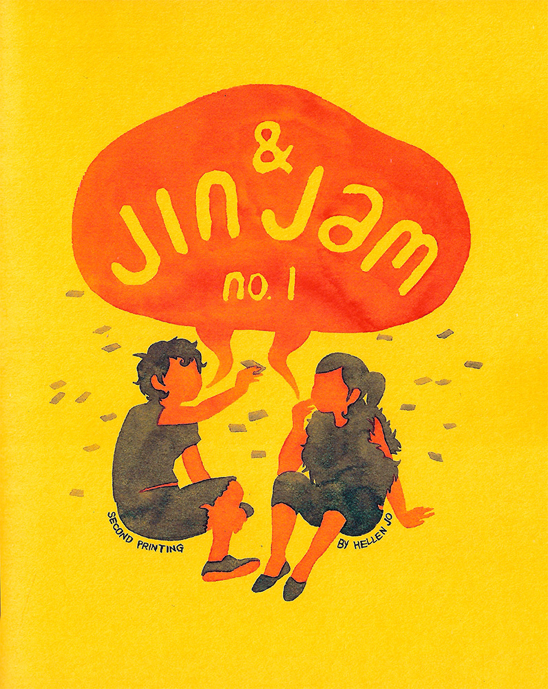 Hellen Jo's Jin & Jam – Review
