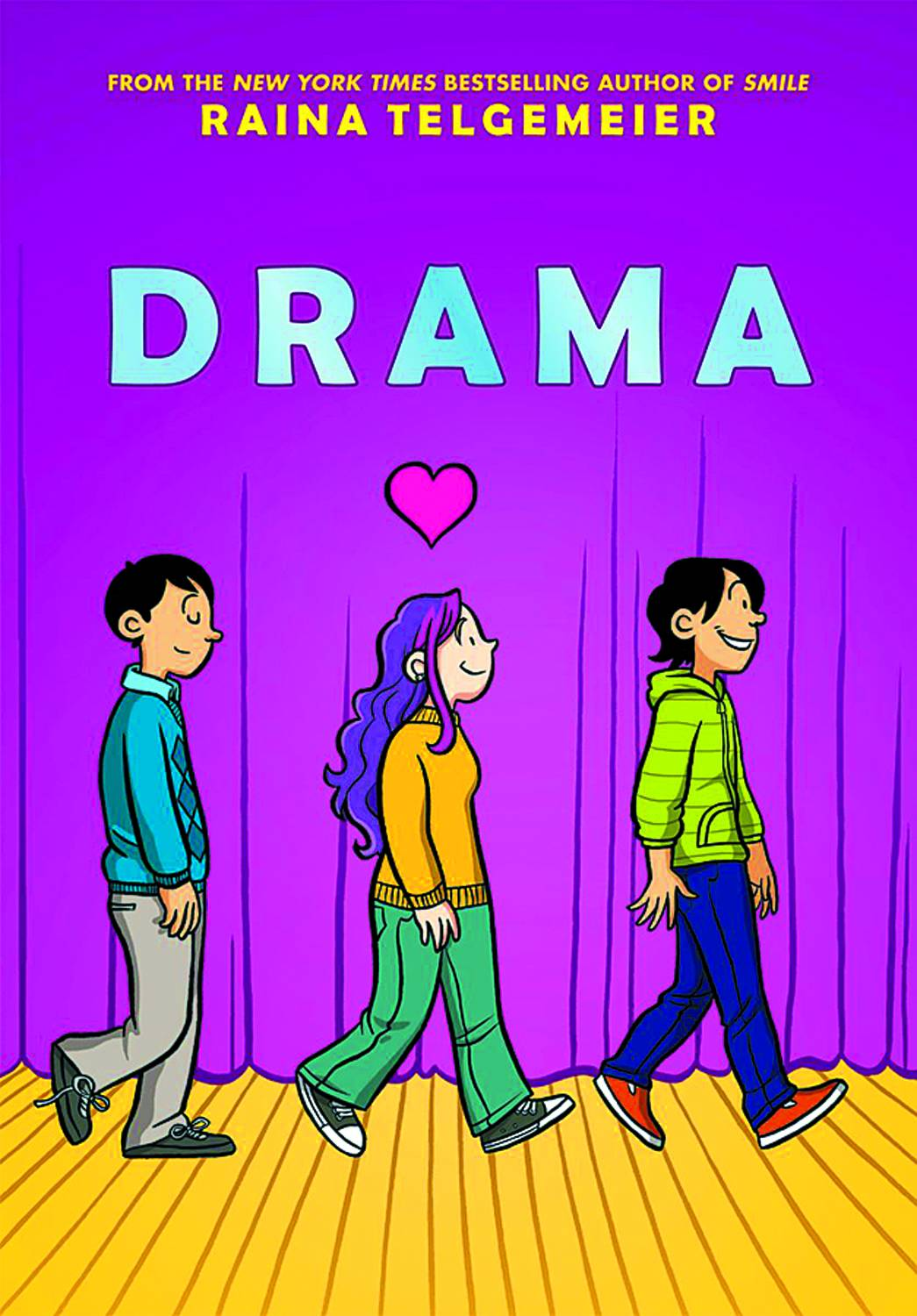 Cool Book Cover Zone : Drama wow cool