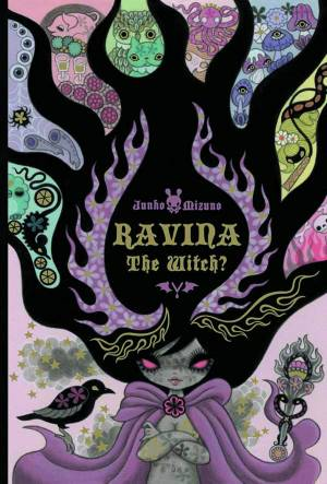 Ravina The Witch