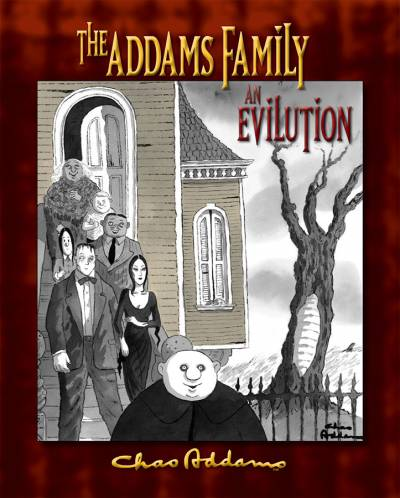 The Addams Family an Evilution