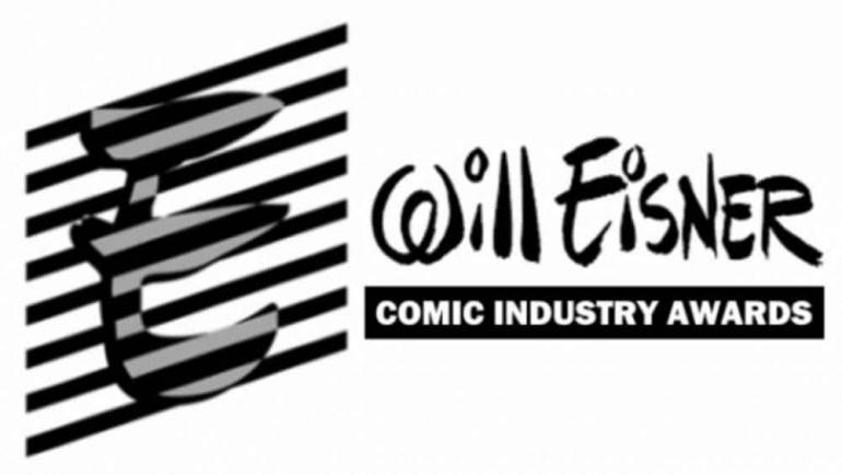 2018 Eisner Award Winners