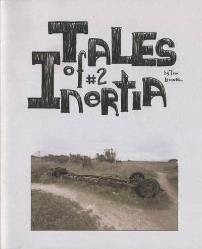 Tales of Intertia 2