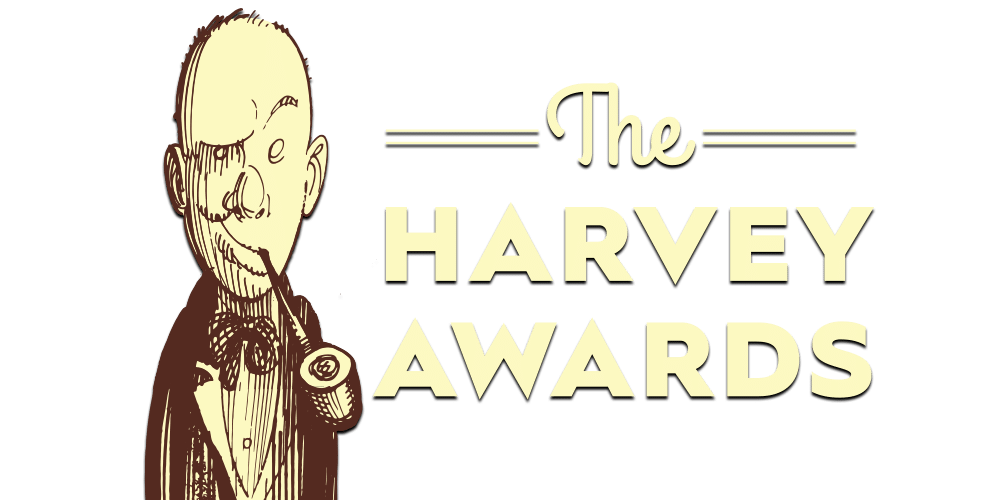 2018 Harvey Award Nominees Announced