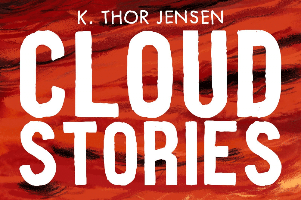K. Thor Jensen's Cloud Stories – Review