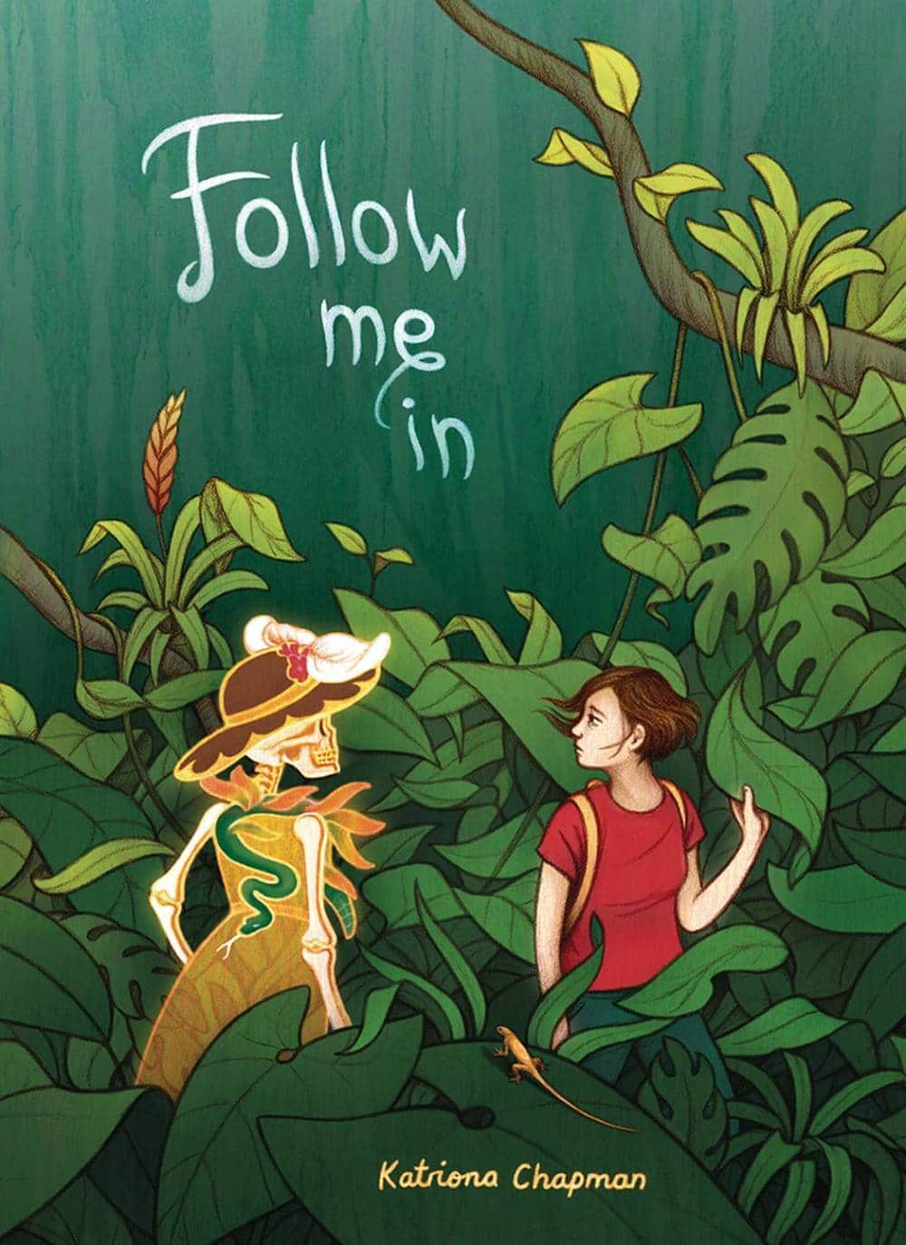 Katriona Chapman's Follow Me In – Review