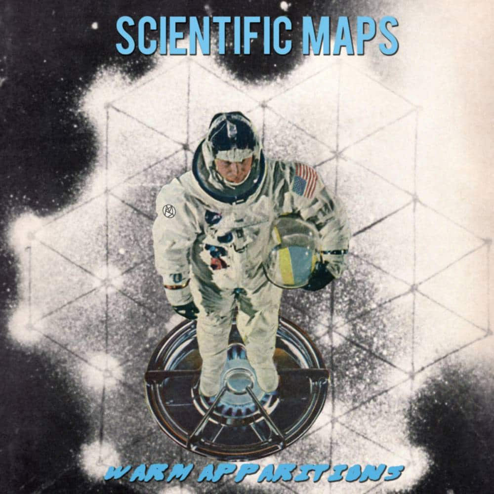 Warm Apparitions by Scientific Maps Out Now