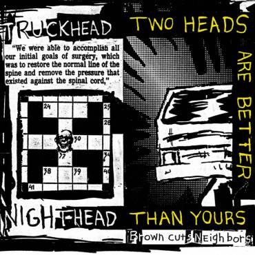 Brown Cuts Neighbors Two Heads Are Better Than Yours 30th Anniversary Reissue