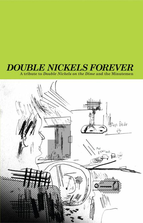Double Nickels Forever cover art